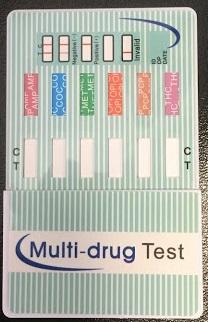 test multidroga 6 sostanze